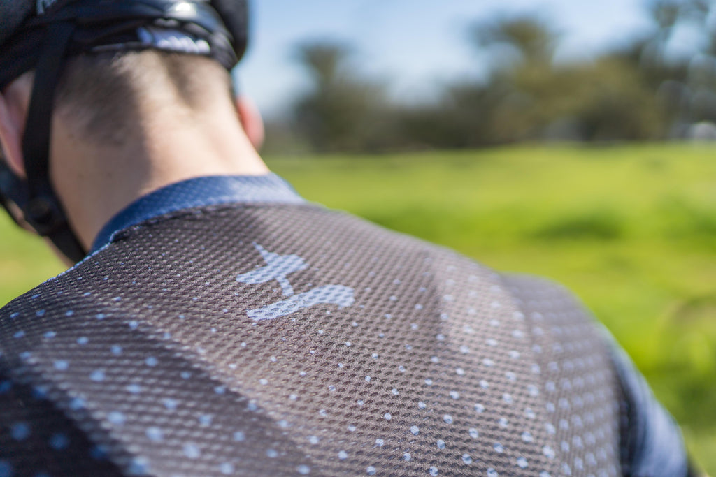 Santic Artist Five Elements Series The Earth Cycling Jersey