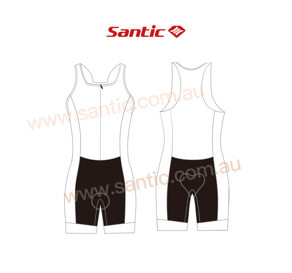 Santic Custom Triathlon Series