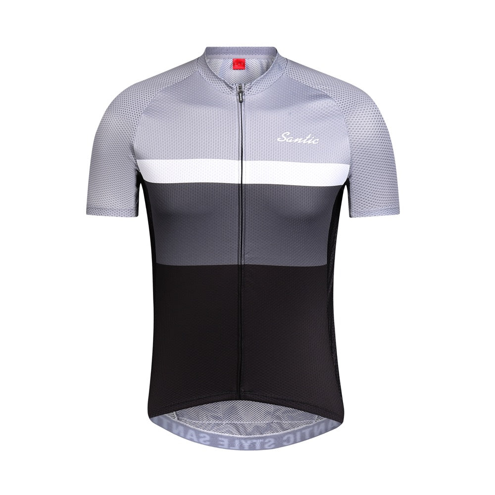 Santic Arthur Men's Cycling Short Sleeve Jersey 3 Colors Available