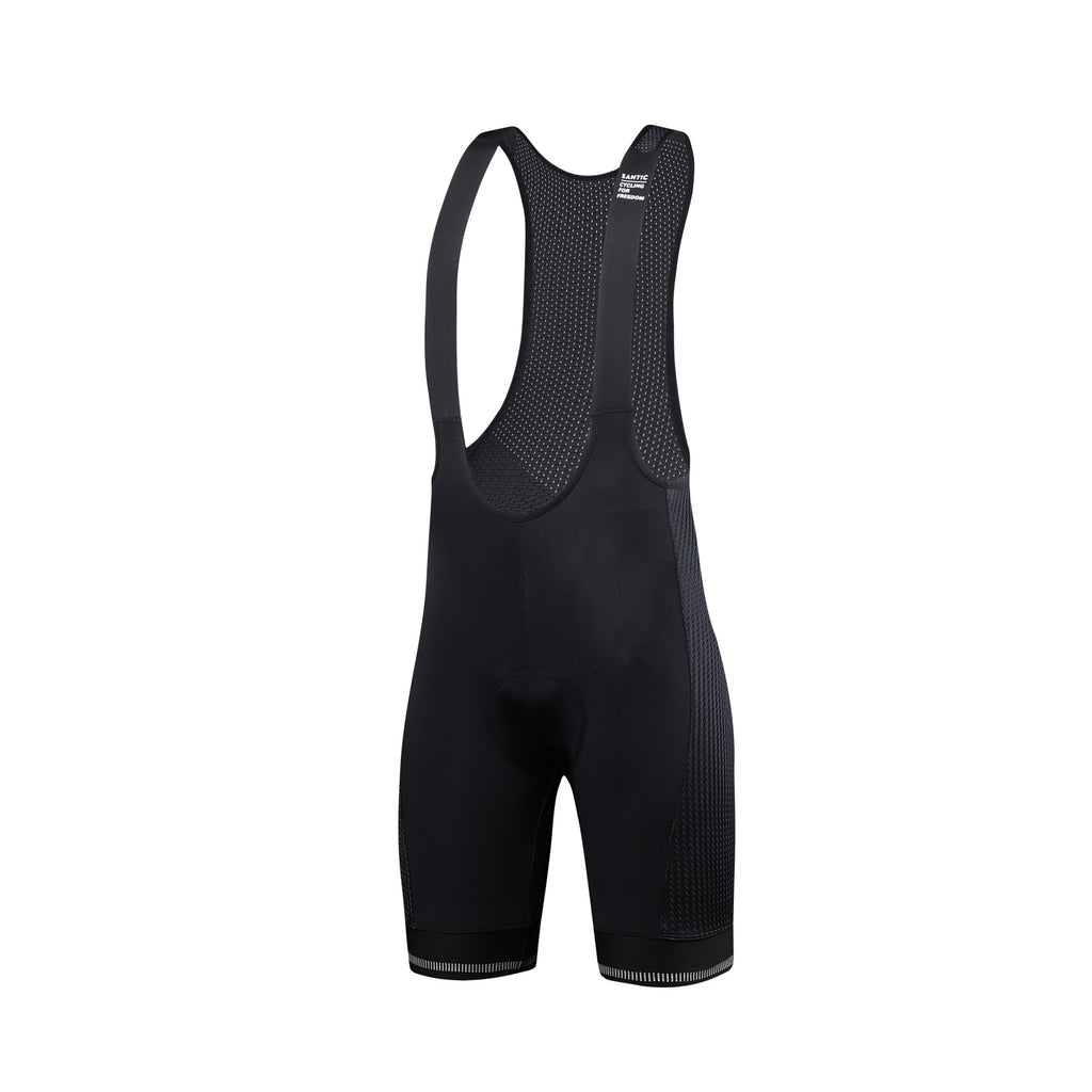 Santic Nox Men's Cycling Bib Shorts