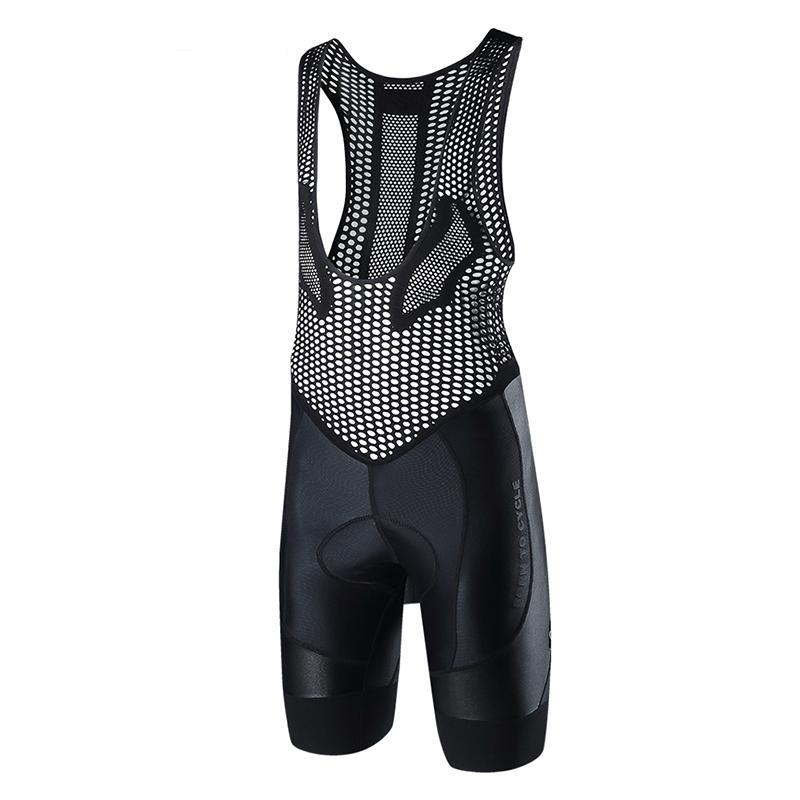 Santic Carbon Men's Cycling Bib Shorts
