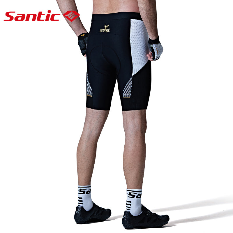Santic Barents Men's Cycling Shorts