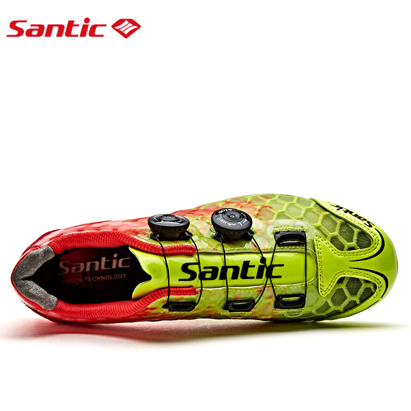 Santic Cobra Carbon Road Cycling Shoes