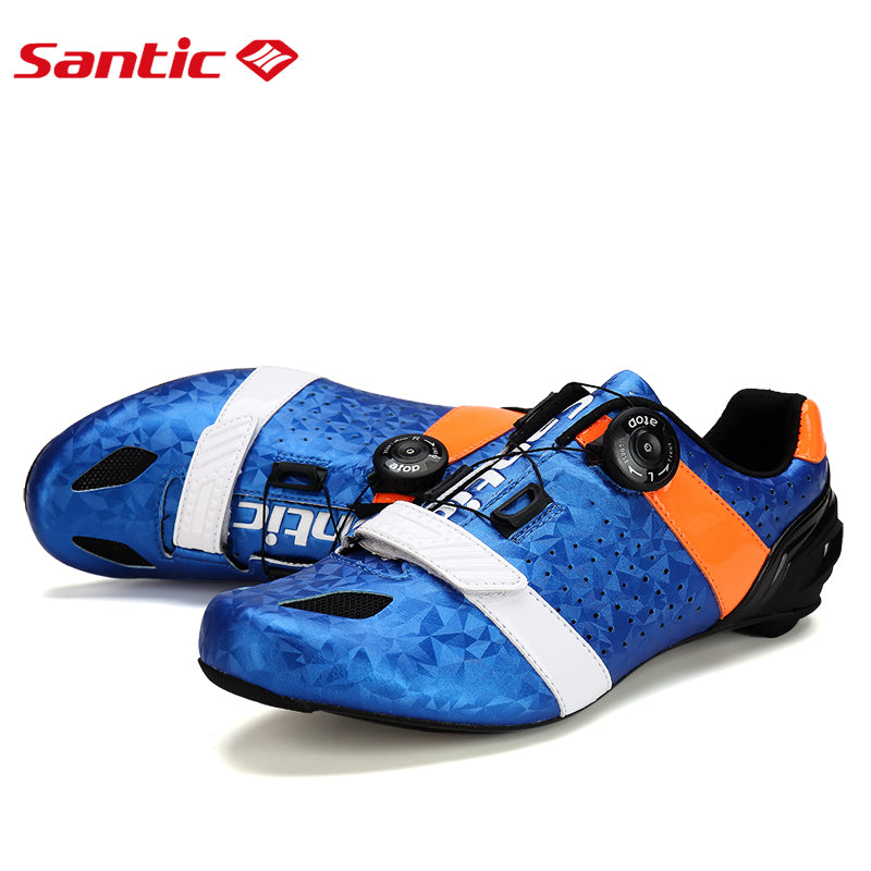 Santic Aston Carbon Cycling Shoes