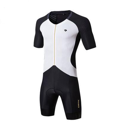 Santic Barents Men's Cycling Skin Suit
