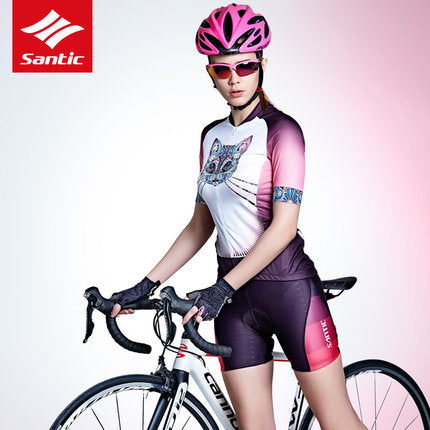 Santic Vera Women's Cycling Shorts
