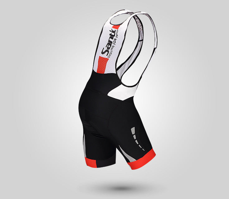 Santic Chaser Men's Cycling Bib Shorts