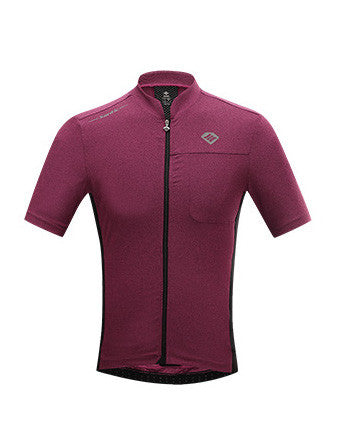 Santic Ditton Men's Short Sleeve Cycling Jersey