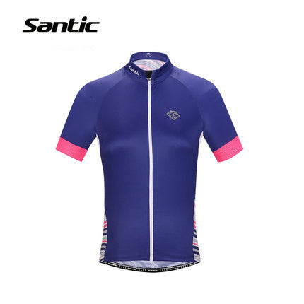 Santic Talia Women's short sleeve cycling jersey