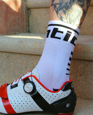 Santic Pro Cycling Socks