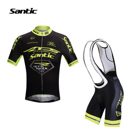 Santic RTS Pro Cycling Team Kit
