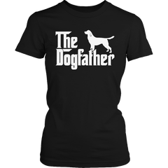 Limited Edition - The Dog Father - Pupvision - 2