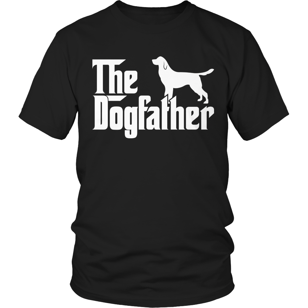 Limited Edition - The Dog Father - Pupvision - 1