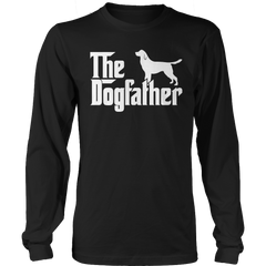 Limited Edition - The Dog Father - Pupvision - 3