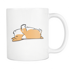 Awesome Corgi Mugs!