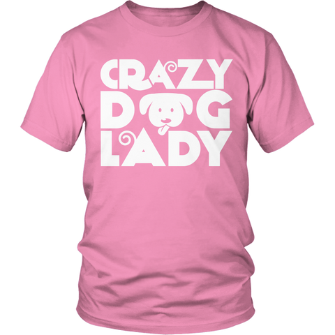 Limited Edition - Crazy Dog Lady - Pupvision - 1