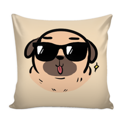 Creative Pug Pillows