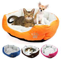Super Cute Soft Dog - Cat Bed - Pupvision - 6