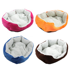 Super Cute Soft Dog - Cat Bed - Pupvision - 5