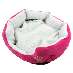 Super Cute Soft Dog - Cat Bed - Pupvision - 2