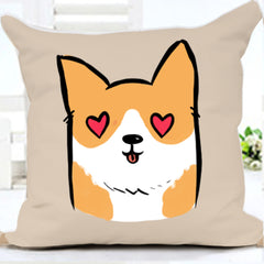 Awesome Corgi Pillows