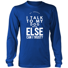 Of Course I Talk to my Dog - Pupvision - 8
