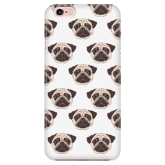 Cute Pug Phone cases- iPhone & S.Galaxy