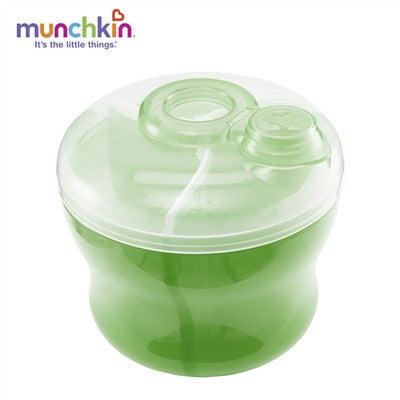 Munchkin Formula Milk Dispenser, Blue, Green, Pink Aliyababy.com