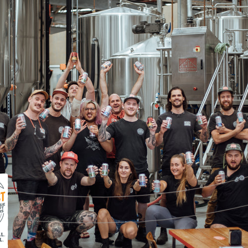 Voting is now open for GABS Hottest 100 Craft Beers of 2019