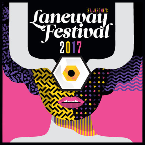 Catch us at Laneway Sydney and Brisbane