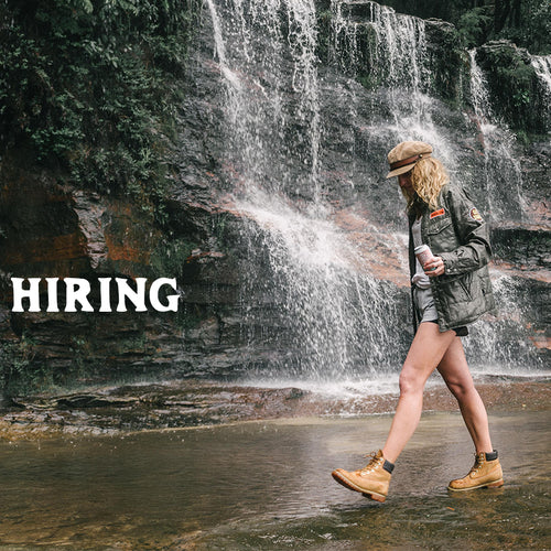 Now hiring: Sydney sales rep!