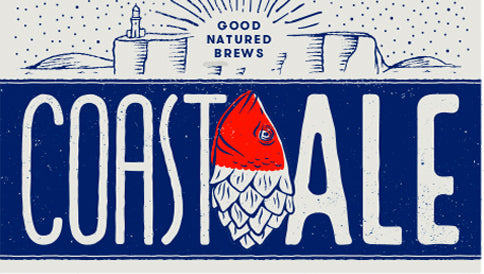 Coast Ale Brew