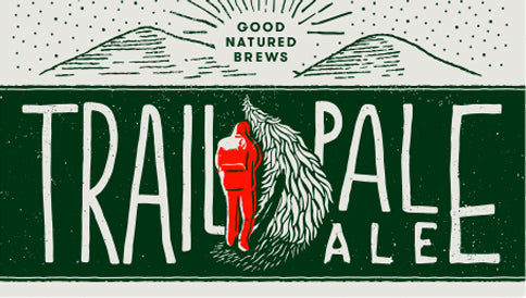 Trail Pale Ale Brew