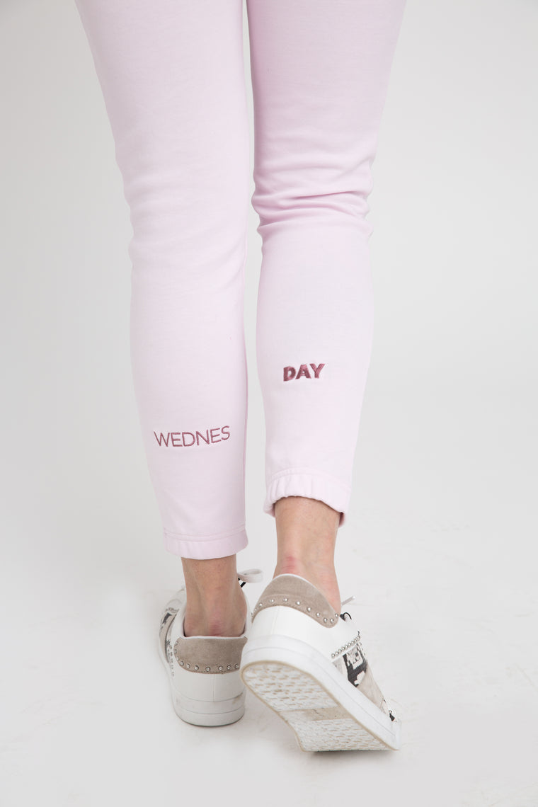 Wednesday Sweatpants
