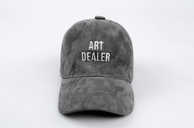 Art Dealer - Grey