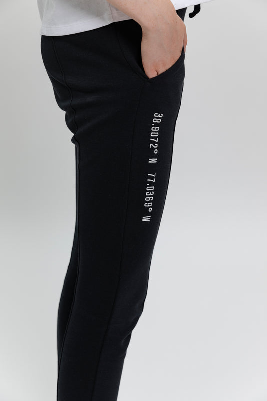 Washington DC Sweatpants