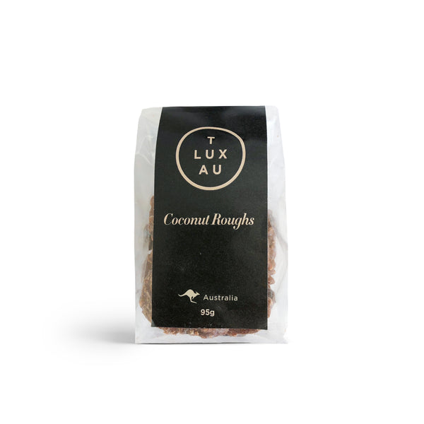 Coconut Roughs 95g