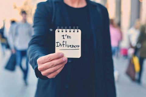 Are you an Influencer?