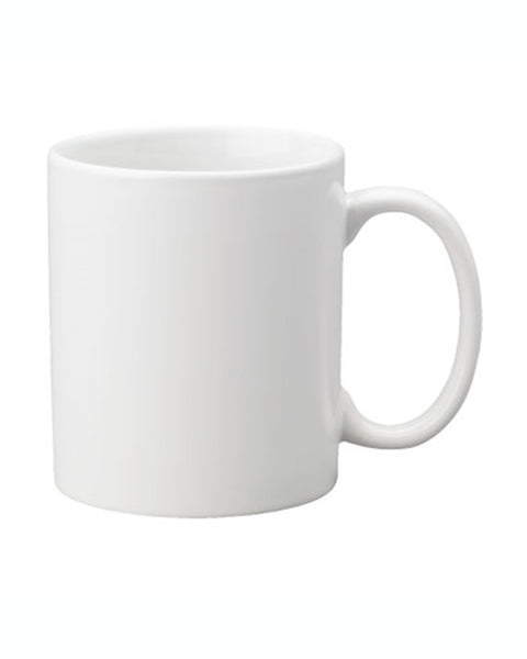 2-sided printed mugs