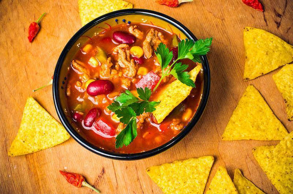 The Best Taco Soup Recipe