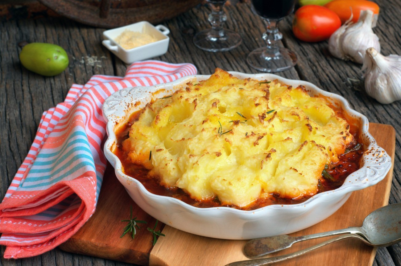 Amazing Shepherd's Pie Recipe