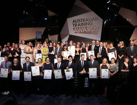 2019 Australian Training Awards winners announced