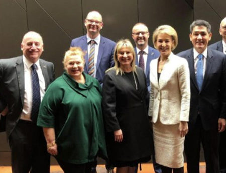 Communiqué for the COAG Skills Council Meeting (20 September 2019)