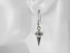Pendulum Drop Earrings | Erica Zap Designs