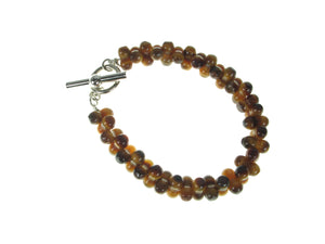 Tiger Eye Bracelet | Erica Zap Designs