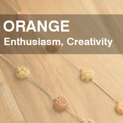 Colours - Orange