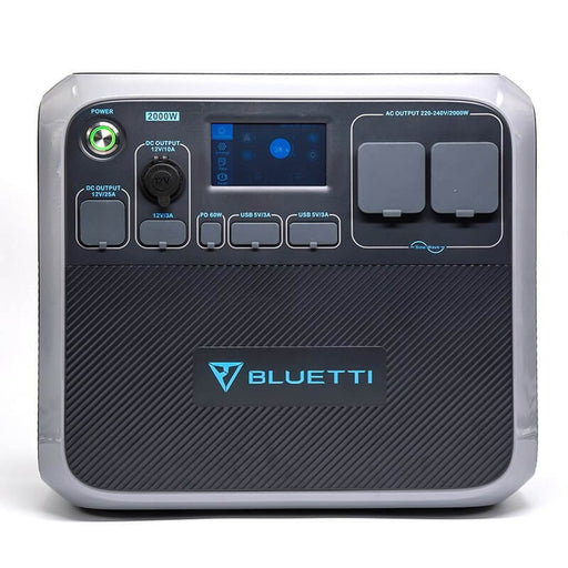 2000W Battery Powered Generator - Bluetti AC200
