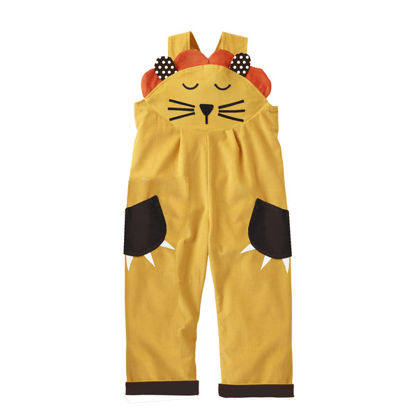 Lion Dungaree