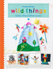 Wild Things Funky Little Clothes to Sew  Sewing Pattern Book SIGNED COPY