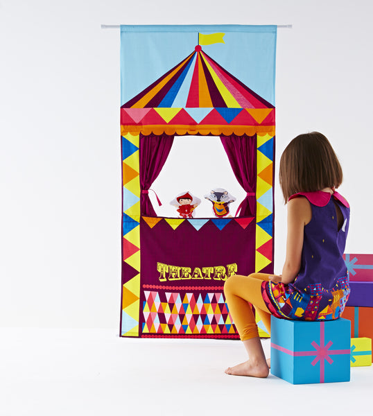 Play Puppet Theatre
